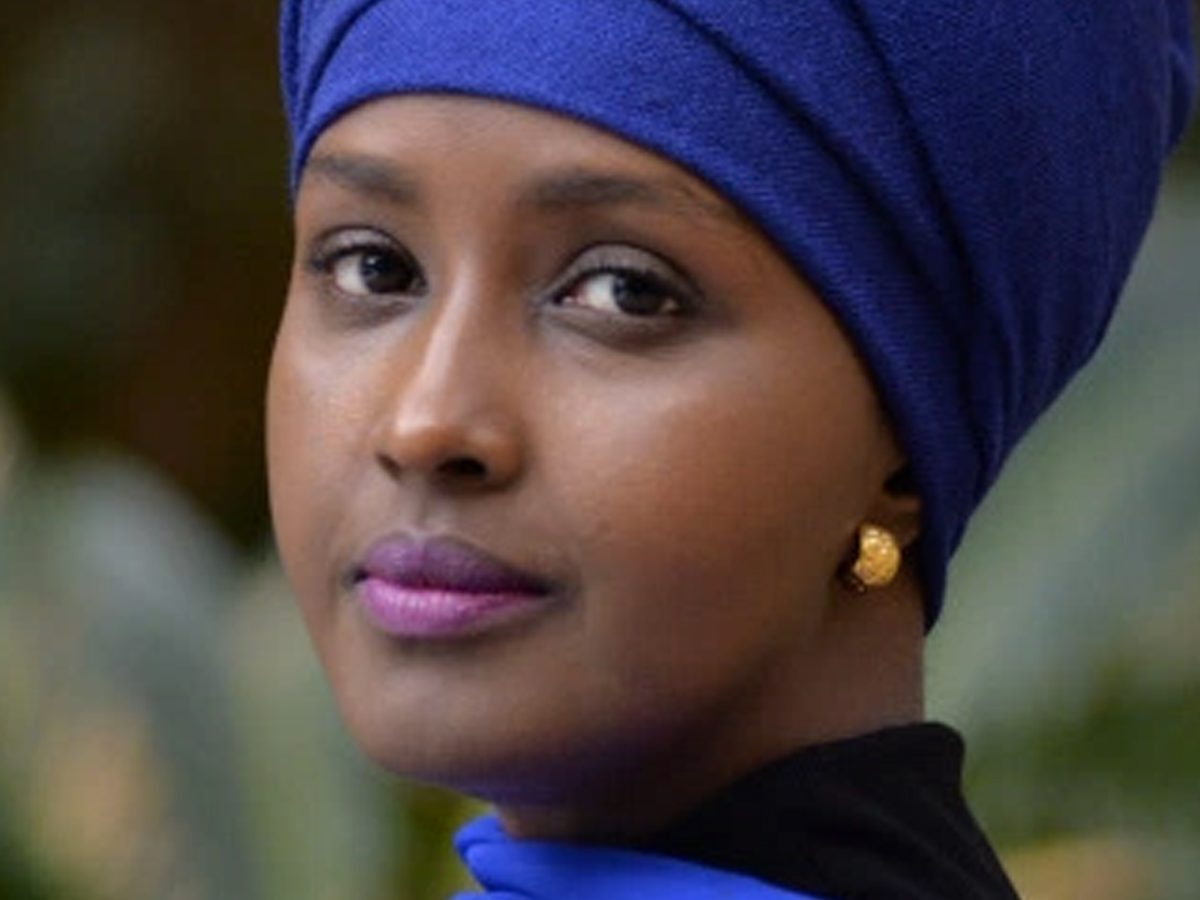 Runneth's Inspiring Woman: Fadumo Dayib