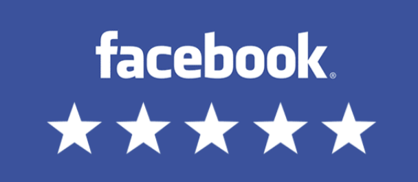Facebook Five Star Reviews for Runneth London