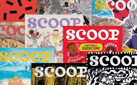 Sales and Marketing job at Scoop Magazine London